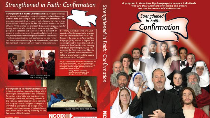 NCOD DVD Artwork