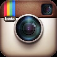 Now on Instagram